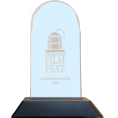 Grave Plot Film Fest 2020 Audience Favorite Award