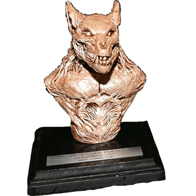 Horrorhound Film Festival 2020 Best SFX Award