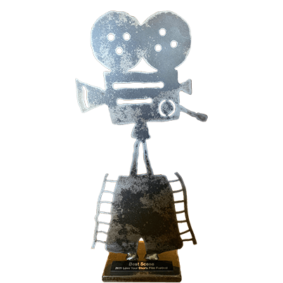 Love Your Shorts Film Fest 2020 Best Scene Award