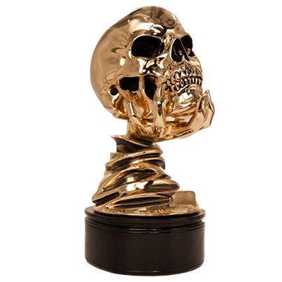 Screamfest 2019 Award