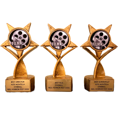 Reel Horror Fest - Awards 2020