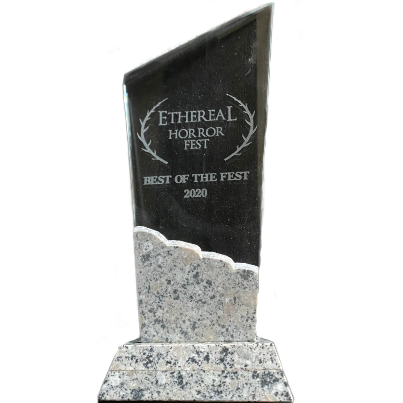 Ethereal Horror Fest - Best of the Fest Award 2020